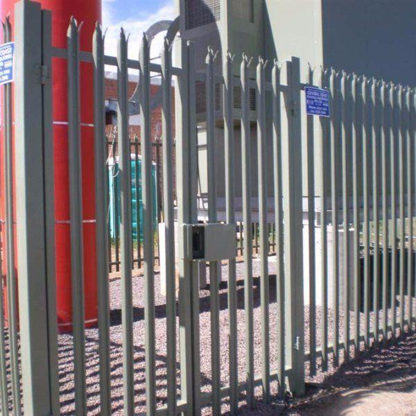 nice fencing