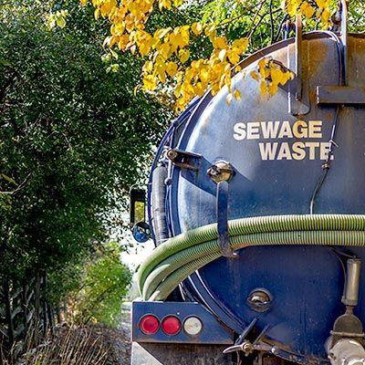 Expert Septic Tank Service | Spokane, WA | American Septic