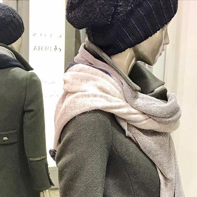 particolare manichino moda Dexià a Montecatini Terme