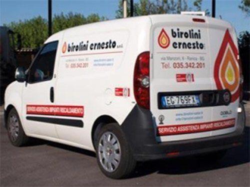 assistenza caldaie Birolini