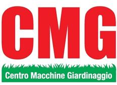 CENTRO MACCHINE GIARDINAGGIO VICENTINI - LOGO