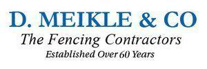D Meikle & Co logo