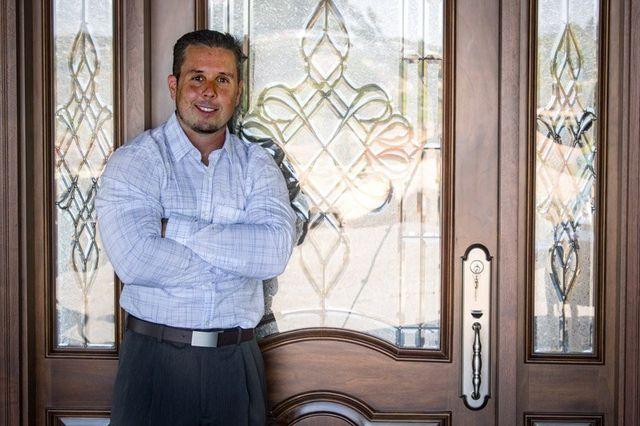 custom door boutique owner  sc 1 th 183 & Finest Custom Doors In San Diego - Custom Door Boutique