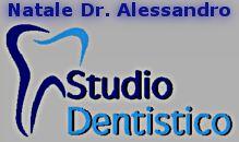 NATALE DR. ALESSANDRO logo