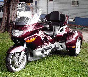 NECE Trikes | Trikes | Windsor, CO