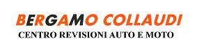 logo BERGAMO COLLAUDI