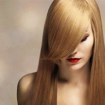 hair cutting