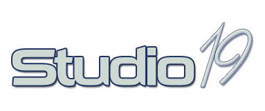 Studio 19 logo