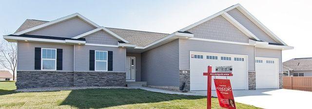 Stonegate Custom Homes | House Builders | Iowa City, IA