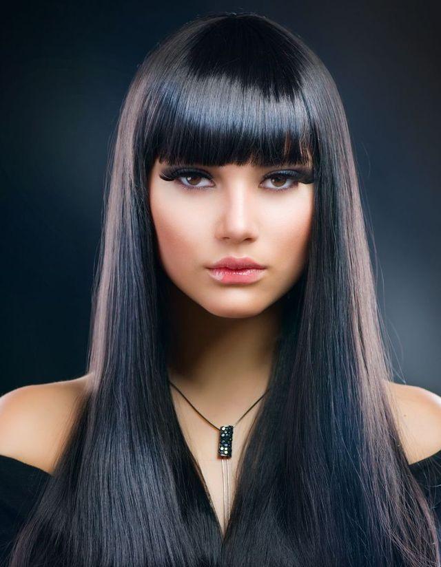 work by Wellington hair salon