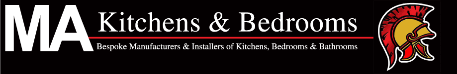 MA Kitchens & Bedrooms logo