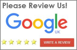 Google reviews - pure decoration