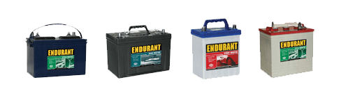 Replacement car battery's for electrical services in Wellington