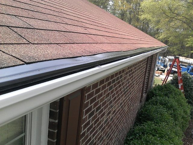 Seamless Gutters Fayetteville Hope Mills Amp Raeford Nc