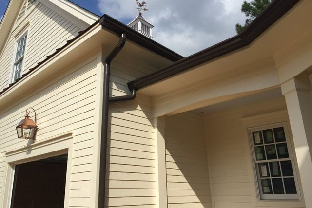 Contact Us Gutter Installation Fayetteville Raeford