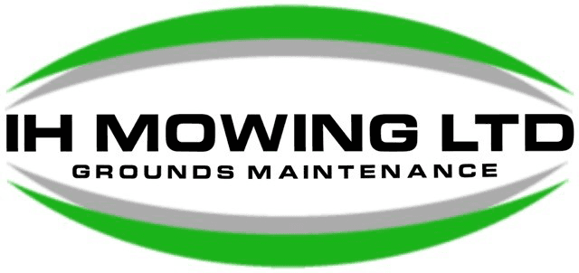 IH Mowing Ltd logo
