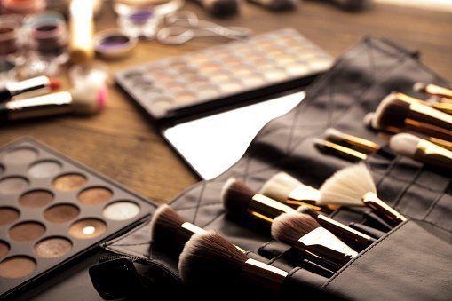 Preparazioni tanato cosmetiche