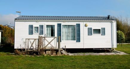 Mobile home repairs in Anchorage, AK