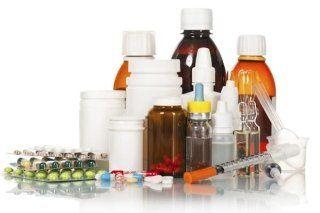 farmaci in vari formati