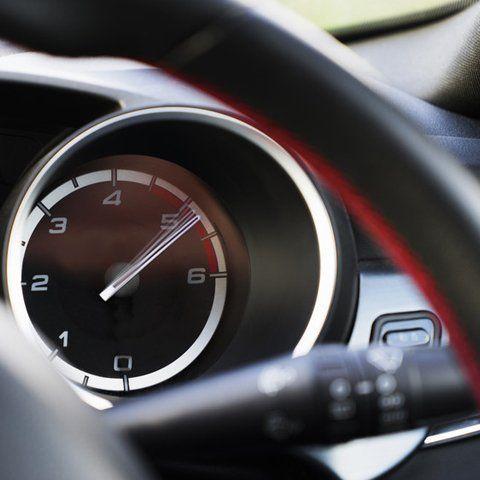 car RPM