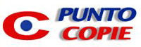PUNTO COPIE - LOGO