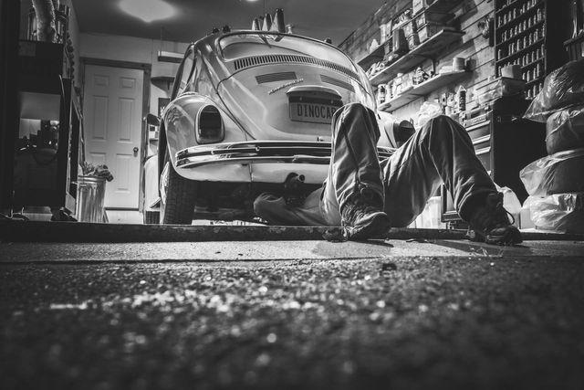 auto repair - Colorado Springs, CO - Top Tech Automotive