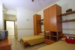 stanze per gli ospiti