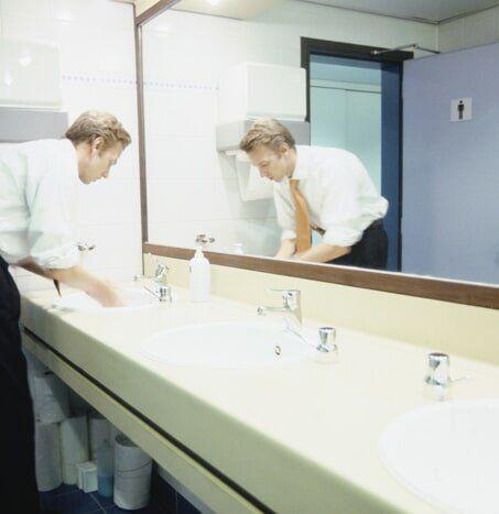 Aladdin S Glass Screen Products Inc Mirror