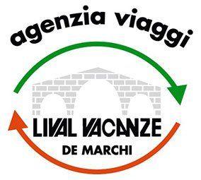 Lival Vacanze Logo