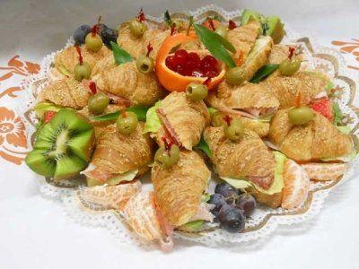 prodotti dolci e salati panetteria