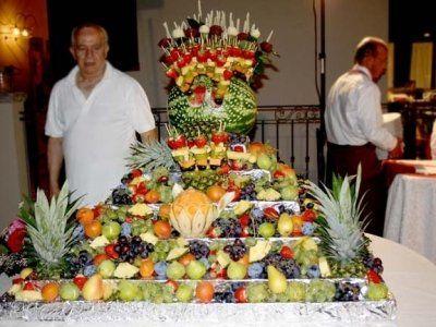 servizio catering per cerimonie