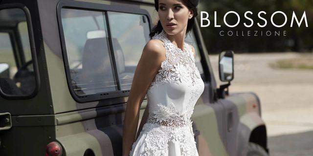 100% authentic 4b4b1 721f4 Wedding Dresses - Bari - Giotta Spose