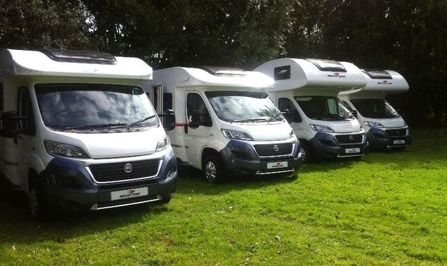 fbe567e5cdae45 About Us from Wests Motorhome Hire UK