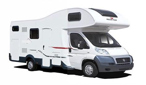 Elegant Cheap Motorhome Hire London  Rental  HolidayCamperVan