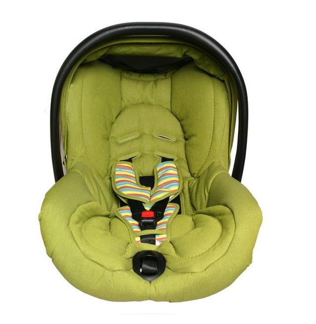 motorhome rental with children car seat hire