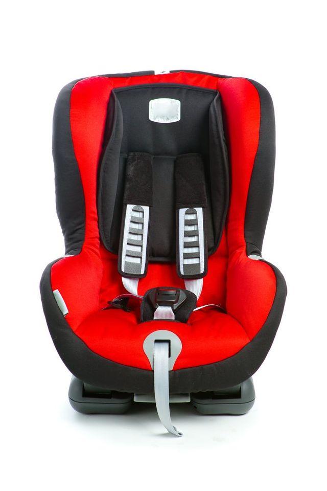 motorhome hire with kids car seat rental