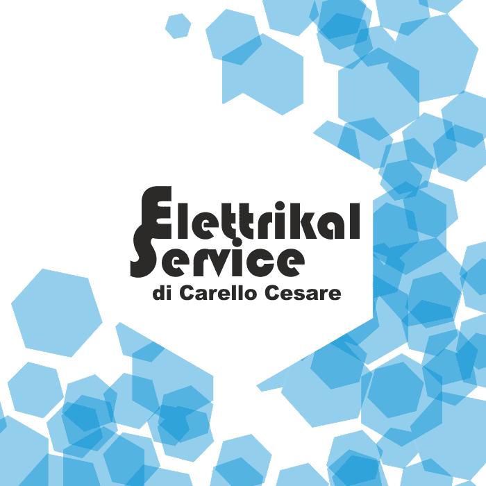 CARELLO CESARE ELETTRIKAL SERVICE logo