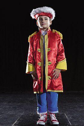 Fancy dress hire - Portadown, Craigavon - TIP-TAP - Fancy Dress