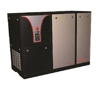 compressore d'aria rotativo