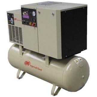 compressore elettrico lubrificato