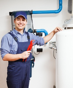 Hot Water Install Buffalo, NY