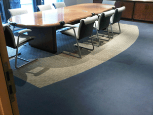 Professional flooring services