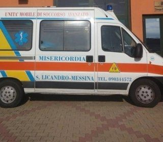 trasporto infermi, mezzi per disabili, trasporto malati