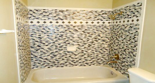 Attrayant Bathroom Remodeling From Wild Su0027Tile In Anchorage, ...