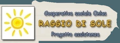 COOPERATIVA SOCIALE ONLUS RAGGIO DI SOLE - LOGO