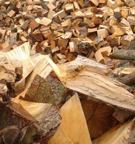 mulch supplies