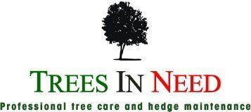 Trees In Need logo