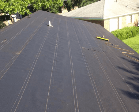 Coody Roofing Pineville La Home