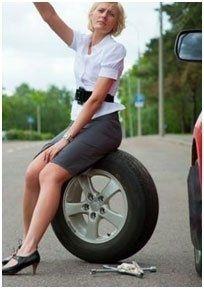 riparazione ruote