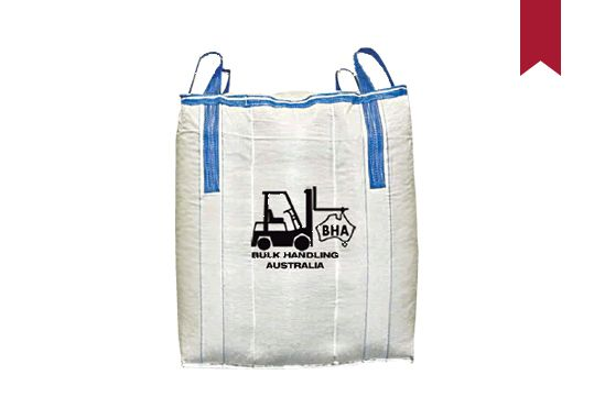Bulk Bags Baffle